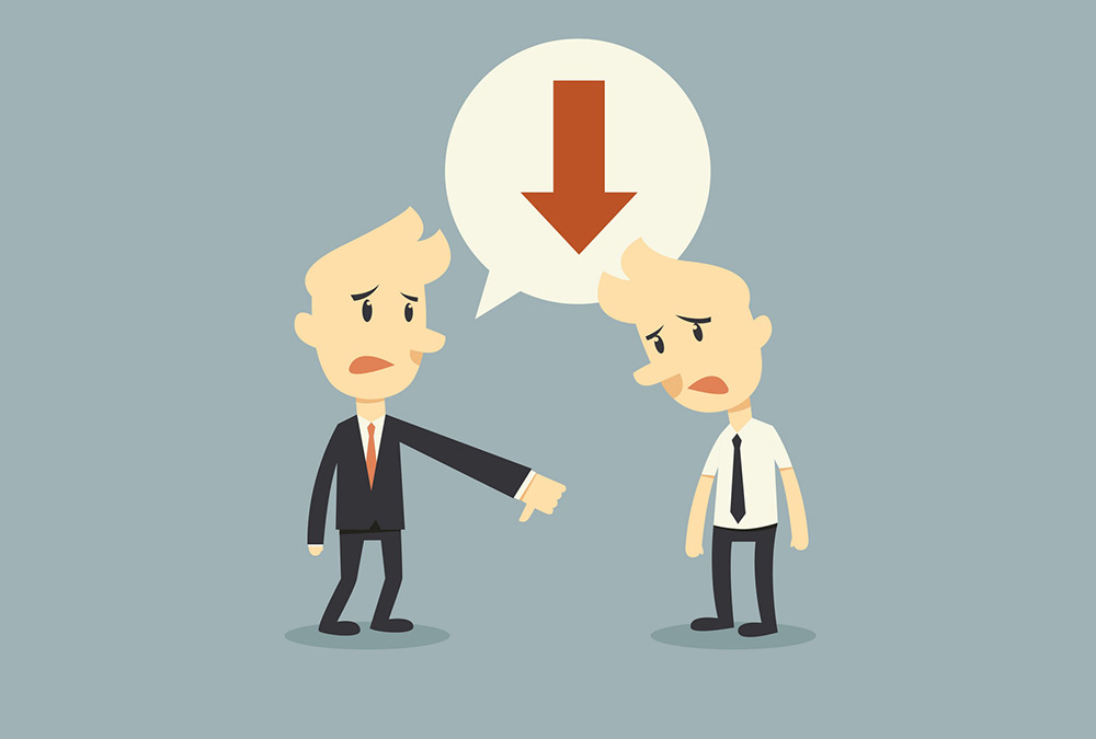 4 ragioni per cui la formazione commerciale fallisce