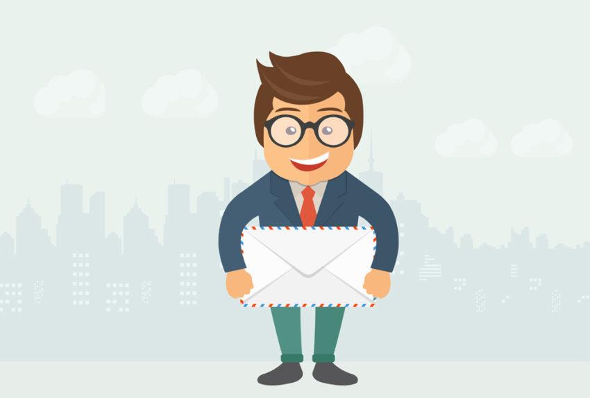 """E-mail marketing """"fai da te"""" non funziona!"""