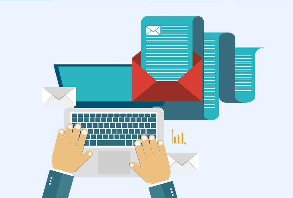 Suggerimenti per e-mail marketing