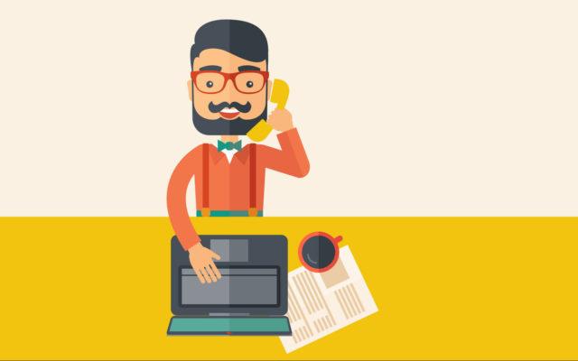 Tecniche di vendita telefonica: Crea lo script telefonata