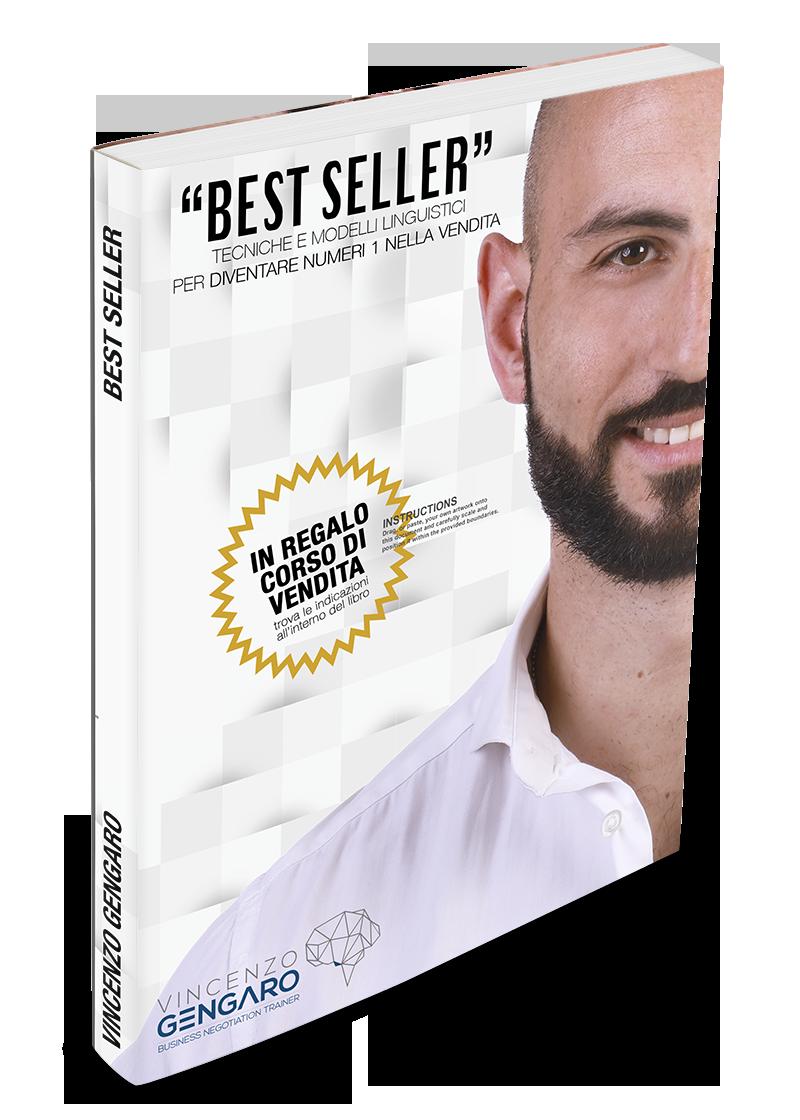 Best Seller - Il manuale per i venditori
