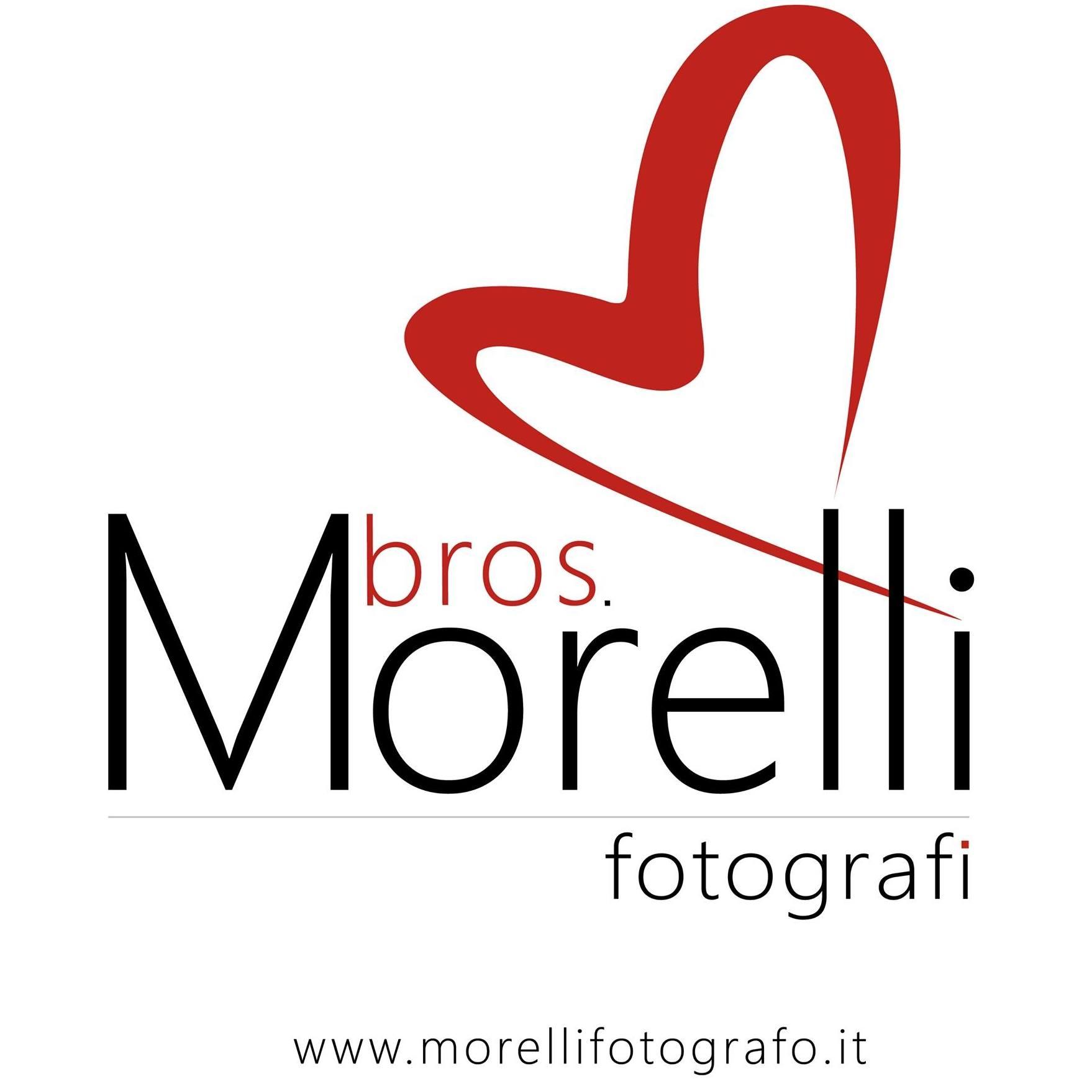 Logo Morelli Fotografo