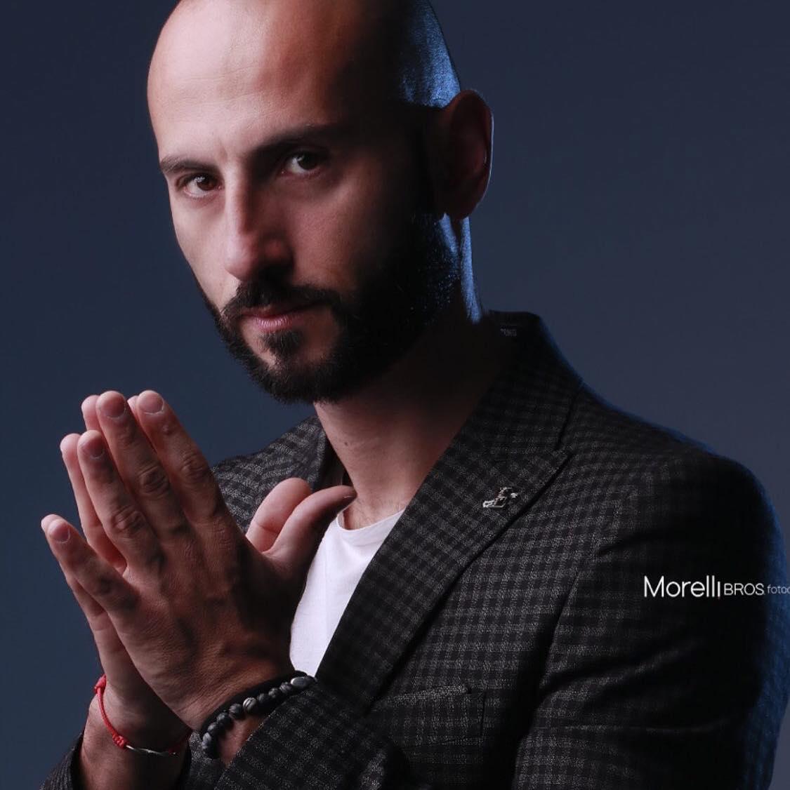 Vincenzo Gengaro Foto Profilo Autore
